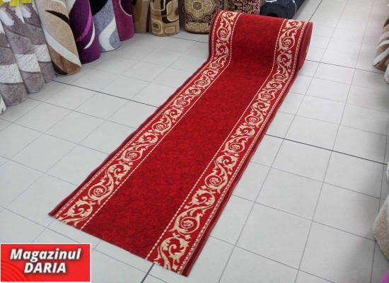 Traverse mocheta 34 red