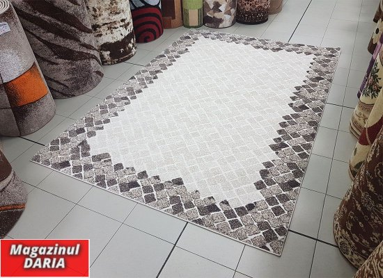 Covor RELAX 7211 BEIGE