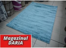 Covor SHAGGY s057 turquoise