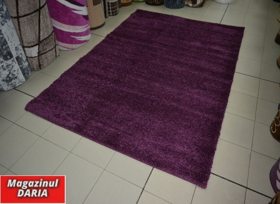 Covor SHAGGY s057 purple