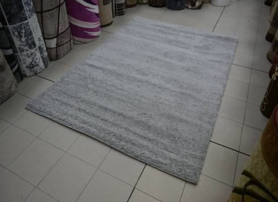 Covor SHAGGY s057 grey