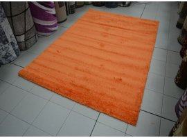Covor SHAGGY s057 orange