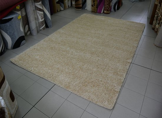 Covor SHAGGY s057 BEIGE